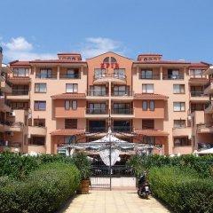 Отель Efir Holiday Village Солнечный берег