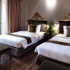 Отель Mercure Mandalay Hill Resort комната для гостей фото 2