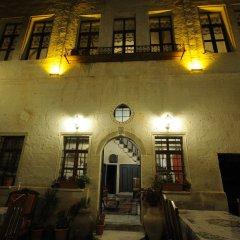 Kardesler Cave Suite Турция, Ургуп - отзывы, цены и фото номеров - забронировать отель Kardesler Cave Suite онлайн вид на фасад фото 2