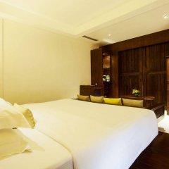Отель Safari Beach Hotel Таиланд, Пхукет - 1 отзыв об отеле, цены и фото номеров - забронировать отель Safari Beach Hotel онлайн сейф в номере