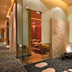 Отель Marco Polo Xiamen спа фото 2