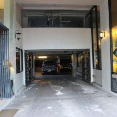 Отель Must Sea Бангкок парковка
