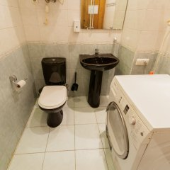 Отель Жилое помещение Bear на Смоленской Москва ванная фото 2