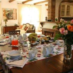 Отель Villa Casa Country Италия, Боволента - отзывы, цены и фото номеров - забронировать отель Villa Casa Country онлайн питание фото 2