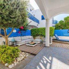 Отель Artisan Resort Кипр, Протарас - отзывы, цены и фото номеров - забронировать отель Artisan Resort онлайн фото 6