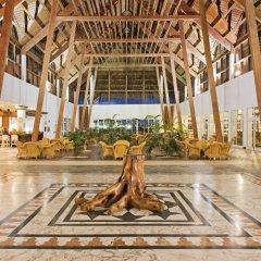 Отель Fuerteventura Princess Джандия-Бич интерьер отеля