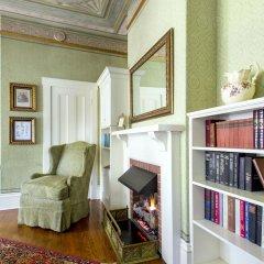 Отель Simpson House Inn США, Санта-Барбара - отзывы, цены и фото номеров - забронировать отель Simpson House Inn онлайн фото 12