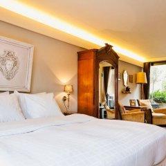 Отель Diamonds and Pearls Бельгия, Антверпен - отзывы, цены и фото номеров - забронировать отель Diamonds and Pearls онлайн комната для гостей фото 5