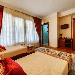 Maritime Hotel Istanbul фото 19