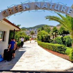 Отель Green Nature Resort & Spa - All Inclusive Мармарис фото 6