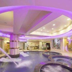 Heng Wei Hotel бассейн