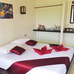 Отель Lanta Amara Resort Таиланд, Ланта - отзывы, цены и фото номеров - забронировать отель Lanta Amara Resort онлайн комната для гостей фото 4