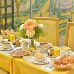 Hotel Renoir Saint Germain питание фото 2