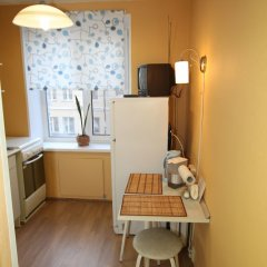 Апартаменты TVST Apartments 4ya Tverskaya-Yamskaya 2 питание