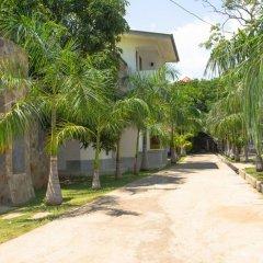 Отель Ariyana Wellness Retreat Yala