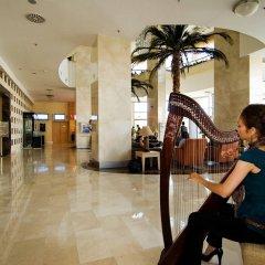 WOW Istanbul Hotel интерьер отеля
