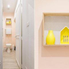 Апартаменты Apartment Ws Montorgueil – Louvre Париж детские мероприятия фото 2
