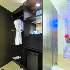 Отель Aspira Skyy Sukhumvit 1 Таиланд, Бангкок - отзывы, цены и фото номеров - забронировать отель Aspira Skyy Sukhumvit 1 онлайн удобства в номере