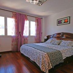 Отель Jacuzzi & Pool GrupalMalaga Испания, Торремолинос - отзывы, цены и фото номеров - забронировать отель Jacuzzi & Pool GrupalMalaga онлайн комната для гостей