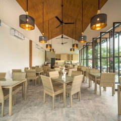 Отель Chermantra Aonang Resort and Pool Suite питание фото 3