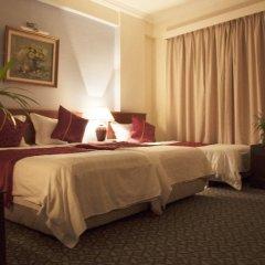 Отель Relax Inn Мальдивы, Северный атолл Мале - отзывы, цены и фото номеров - забронировать отель Relax Inn онлайн комната для гостей фото 5