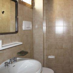 Отель Colombo Италия, Маргера - отзывы, цены и фото номеров - забронировать отель Colombo онлайн ванная фото 2