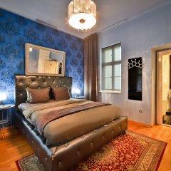 Апартаменты Prague Castle Questenberk Apartments комната для гостей фото 3