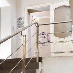 Гостиница Шале де Прованс Коломенская интерьер отеля фото 4