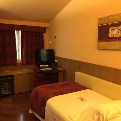 Regina Hotel удобства в номере