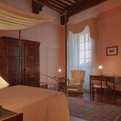 Отель LAntico Pozzo Италия, Сан-Джиминьяно - отзывы, цены и фото номеров - забронировать отель LAntico Pozzo онлайн комната для гостей фото 4