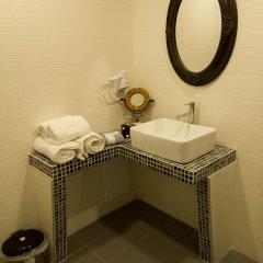Azalea Hotel ванная