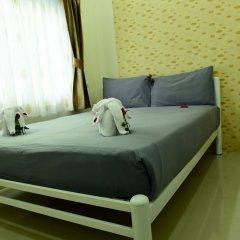 Отель Jaosua Residence комната для гостей