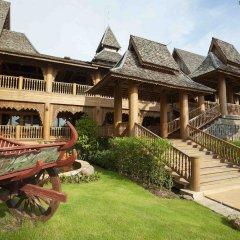 Отель Santhiya Koh Yao Yai Resort & Spa фото 7