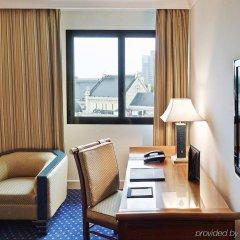 Отель Hilton Hanoi Opera интерьер отеля фото 2