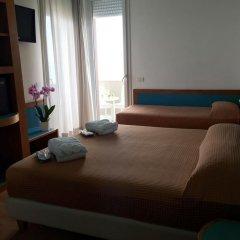 Отель Ascot & Spa Италия, Римини - отзывы, цены и фото номеров - забронировать отель Ascot & Spa онлайн комната для гостей фото 4
