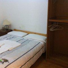 Отель Albergo Panson Италия, Генуя - отзывы, цены и фото номеров - забронировать отель Albergo Panson онлайн сейф в номере