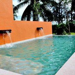 Отель Sunshine Pool Villa Таиланд, Пак-Нам-Пран - отзывы, цены и фото номеров - забронировать отель Sunshine Pool Villa онлайн бассейн фото 3