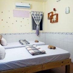 Отель Ba Dat Homestay Q6 детские мероприятия