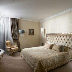 Гостиница Superior Golf and SPA Resort комната для гостей