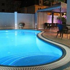 Гостиница Дубай бассейн фото 3
