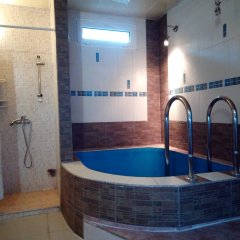 Отель Daryal Красная Поляна бассейн фото 2
