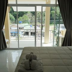 Отель Na Vela Village Ланта комната для гостей фото 5