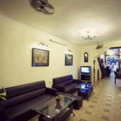 Thang Long 2 Hotel интерьер отеля