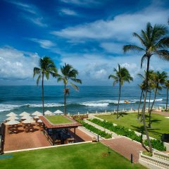 Galle Face Hotel пляж