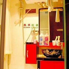 Отель Classic Courtyard Китай, Пекин - отзывы, цены и фото номеров - забронировать отель Classic Courtyard онлайн удобства в номере фото 2
