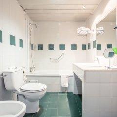 Hotel 3K Madrid ванная