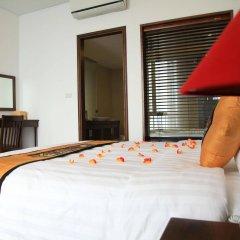 Amazing Hotel Sapa удобства в номере фото 2