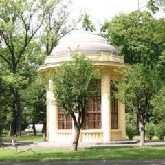 Отель Parkhotel Terezín Бенешов-над-Плоучницей