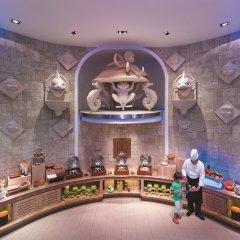 Отель Shangri-Las Rasa Sentosa Resort & Spa детские мероприятия фото 2