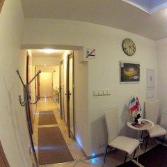 Hostel Gdansk Sun and Sea комната для гостей